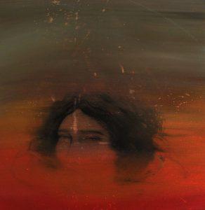 Acrylic on canvas/ 40 * 40 cm /2015
